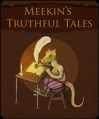Meekin's Truthful Tales of Definitely Happened #4: Libel Bears Fruit