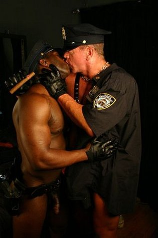 The Seduction (The Master and slave)