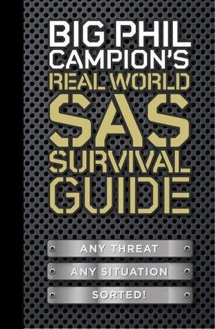 Stay Safe SAS-style
