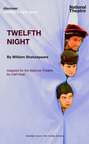 Twelfth Night (Discover Primary & Early Years) (Oberon Plays for Younger People)
