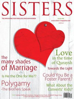 Sisters Magazine June 2013