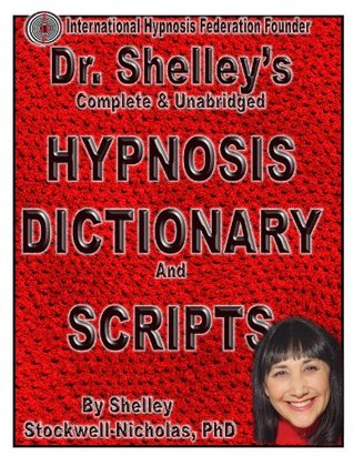 Stockwell's Hypnosis Dictionary Script Book
