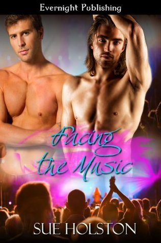 Ebook Facing the Music by Sue Holston TXT!