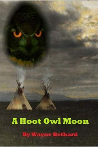 A Hoot Owl Moon