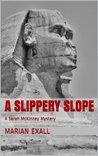 A Slippery Slope (Sarah McKinney Mystery #1)