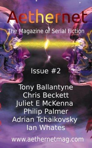 Aethernet Magazine Issue 2