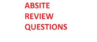 ABSITE Review Questions Breast Anatomy
