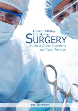 Neurosurgery : Multiple Choice Questions and Rapid Revision of Surgery