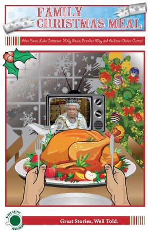 family-christmas-meal-funny-short-stories