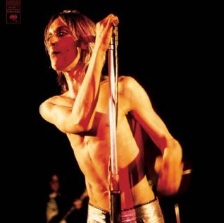 Raw Power from Iggy and the Stooges: Legacy Edition Companion Booklet
