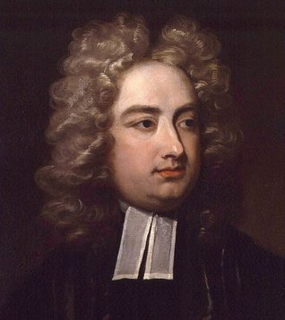 Witty Quotes of Jonathan Swift