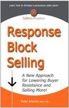 Response Block Selling