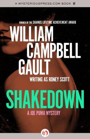 Shakedown: A Joe Puma Mystery
