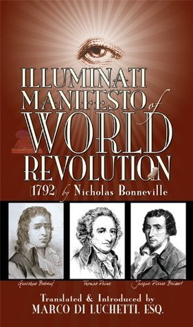 Illuminati Manifesto of World Revolution (1792)