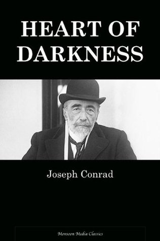 Heart of Darkness (Annotated) (Monsoon Media Classics)