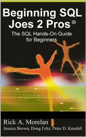 Sql 2 pros pdf beginning joes