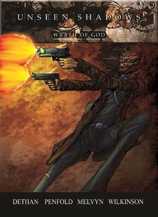 Wrath of God (Unseen Shadows)