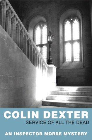 Dead pdf is dexter