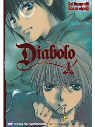 Ebook Diabolo Vol. 1 by Kei Kusunoki DOC!