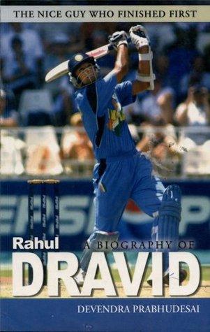 Rahul Dravid Biography Pdf