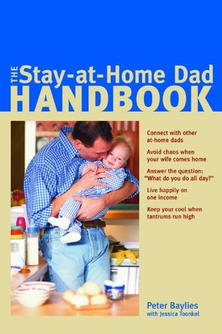 the era for stay at home dads essay Why i put my wife's career first dads face subtler psychological when i shared this story with a full-time stay-at-home dad.