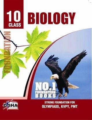Biology Foundation Class 10