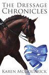A Matter of Feel (The Dressage Chronicles, #2)