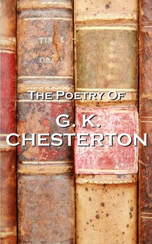 The Poetry of G.K. Chesterton
