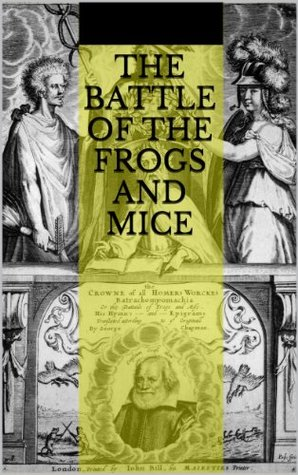 The Battle of the Frogs and Mice