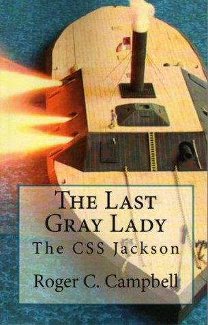 The Last Gray Lady