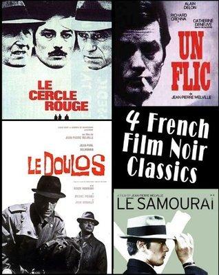 4 French Film Noir Classics