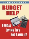 Budget Help: Frugal Living Tips for Families