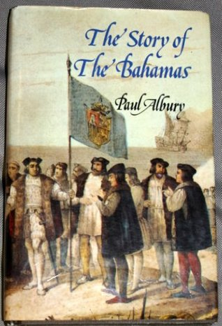 The story of the bahamas by paul albury fandeluxe Gallery