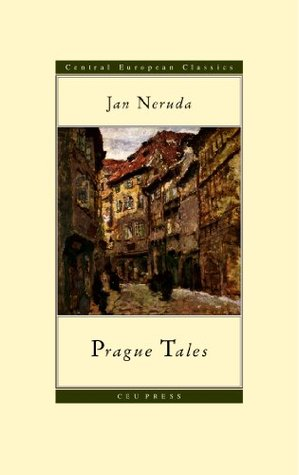 Prague Tales
