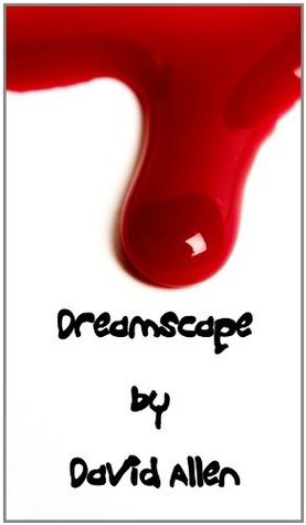 Dreamscape: a sinister short story