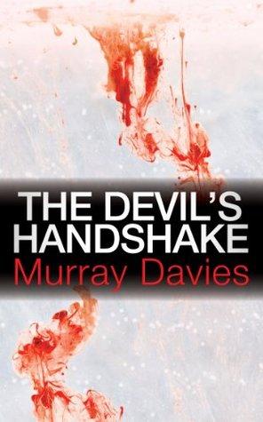 The Devils Handshake By Murray Davies