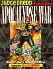 Judge Dredd: Apocalypse War