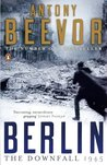 Book cover for Berlin: The Downfall 1945