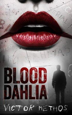Blood Dahlia (Sarah King Mysteries #1)