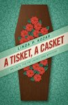 A Tisket, A Casket (Until the Fat Ladies Sing Mystery, #2)