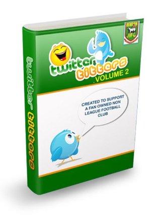 Twitter Titters Volume 2