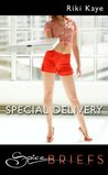 Special Delivery (Mills & Boon Spice Briefs)
