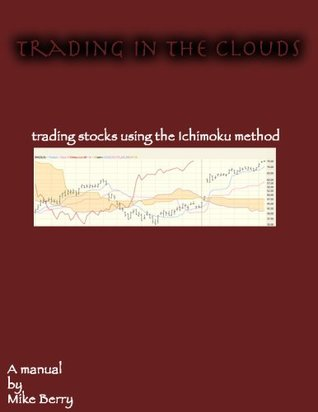 Trading In The Clouds - Trading Stocks Using the Ichimoku Method