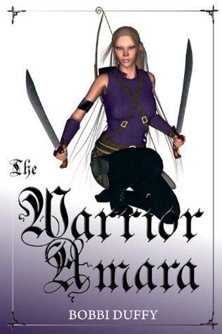 The Warrior Amara