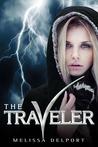 The Traveler by Melissa Delport