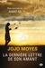 La dernière lettre de son amant by Jojo Moyes