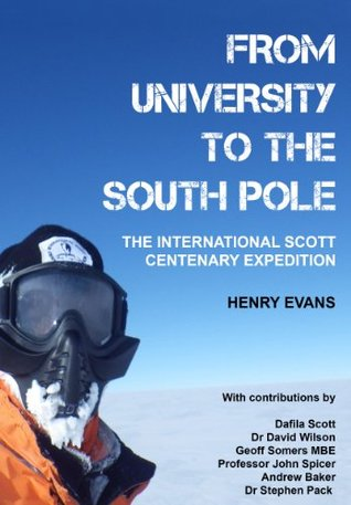 Free Download From University To The South Pole EPUB