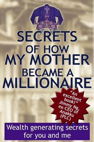 The Secrets of How My Mother Became a Millionaire