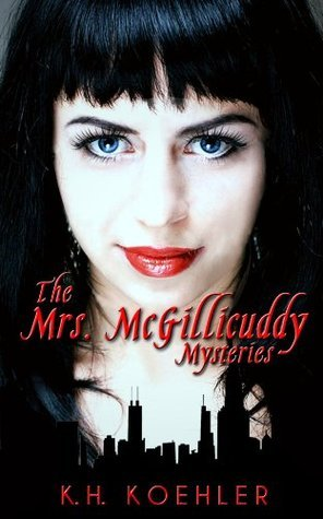 The Mrs. McGillicuddy Mysteries, the Series: Season 1, Episode 4: Interview With a Vampire Lord