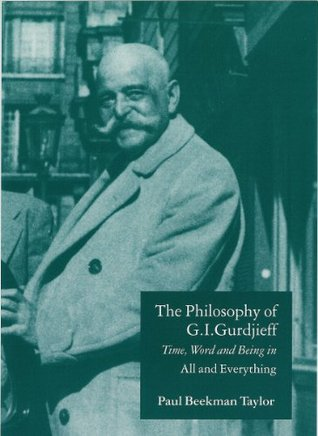 The Philosophy of G.I.Gurdjieff